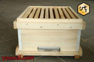 خرید آنلاین لوازم زنبورداری