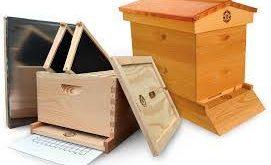 بازار فروش کندو عسل
