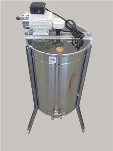 اکستراکتور برقی عسل