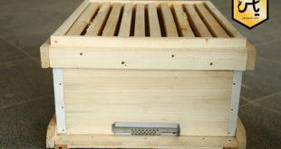قیمت واقعی لوازم زنبورداری
